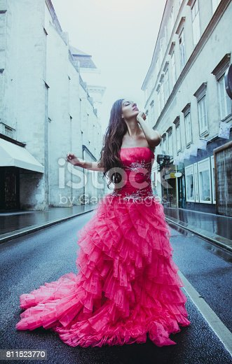 istock Beauty like no other 811523770