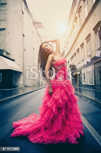 istock Beauty like no other 811572880