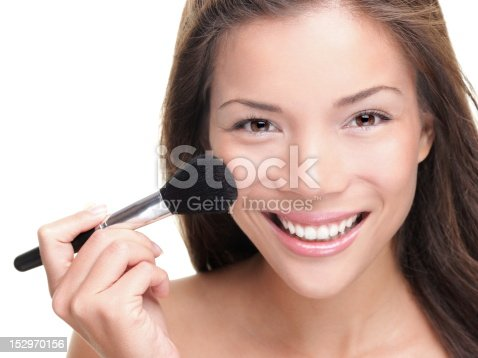 istock Beauty makeup asian woman 152970156
