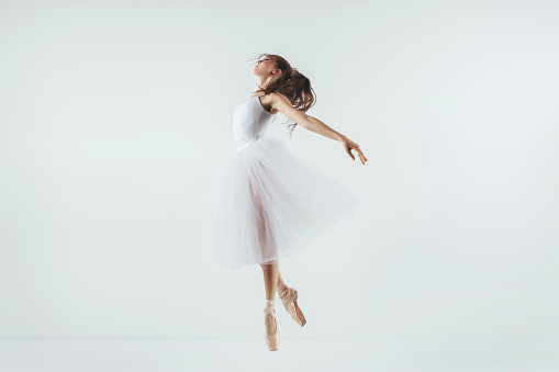 Beauty of ballet