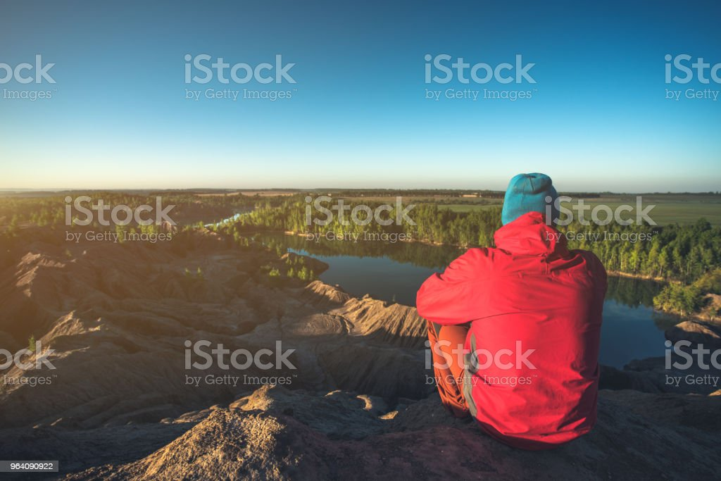 Beauty of nature is all around us - Royalty-free Achievement Stock Photo