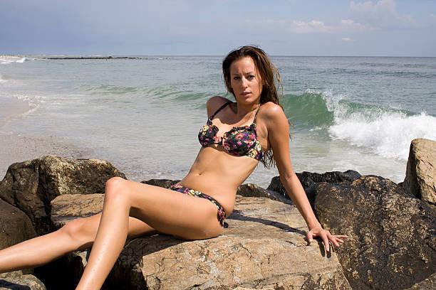World woman in most beautiful bikini the 23 Most