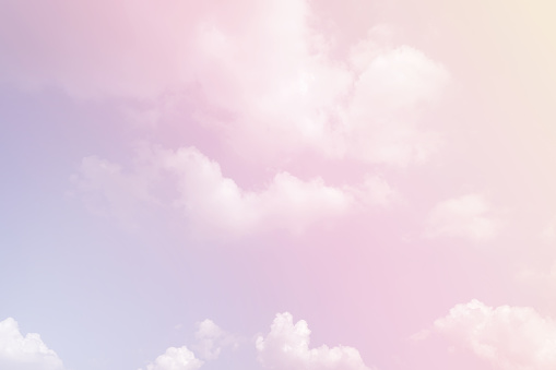 istock beauty pastel sky soft color cloud sweet background 1186651737