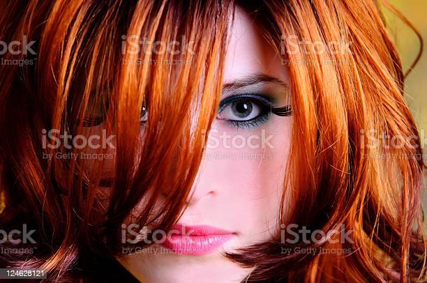 Schönheit Stockfoto und mehr Bilder von Attraktive Frau