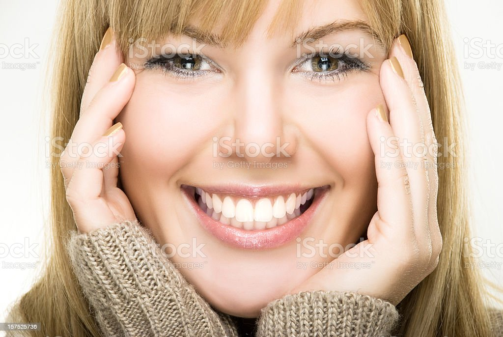 Beauty stock photo
