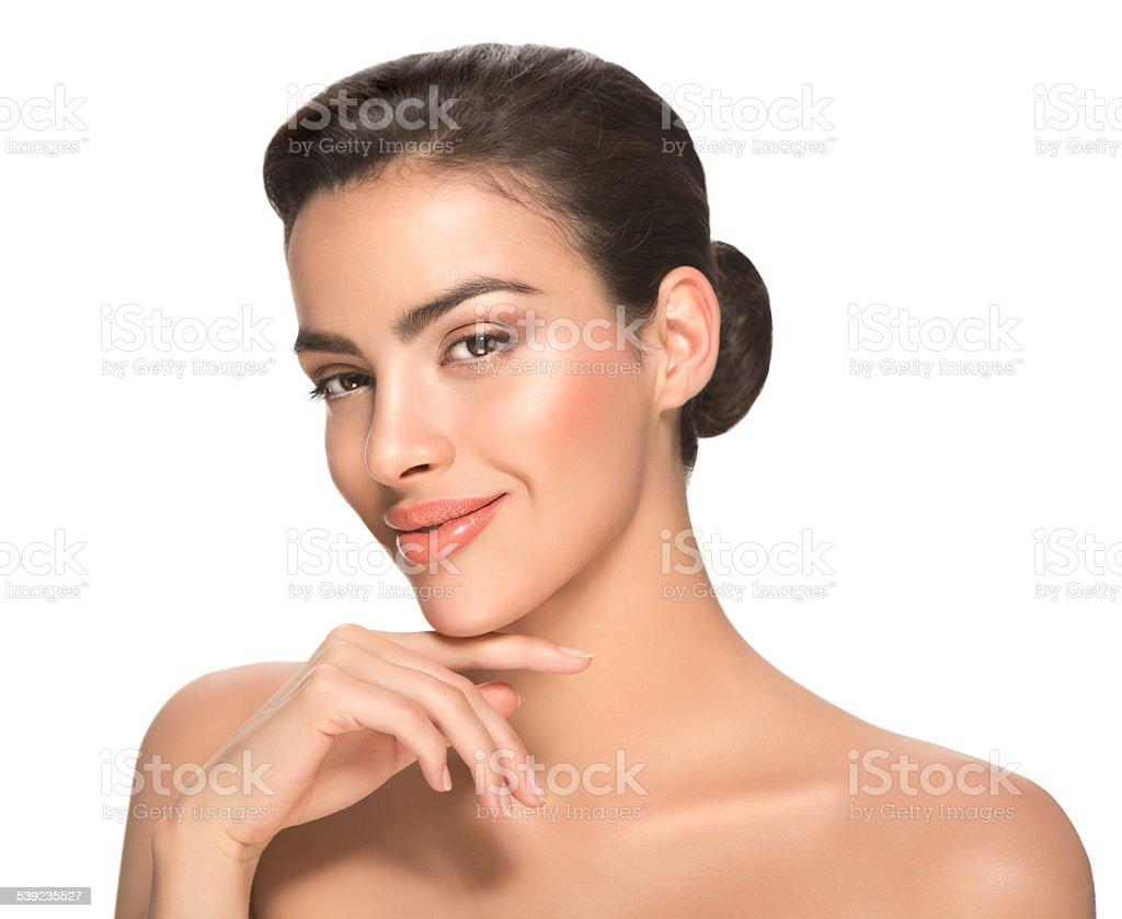 Belleza. foto de stock libre de derechos