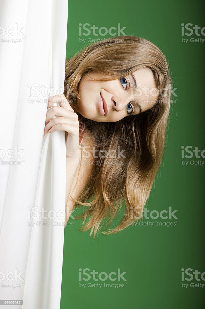 Beauty royalty free stockfoto