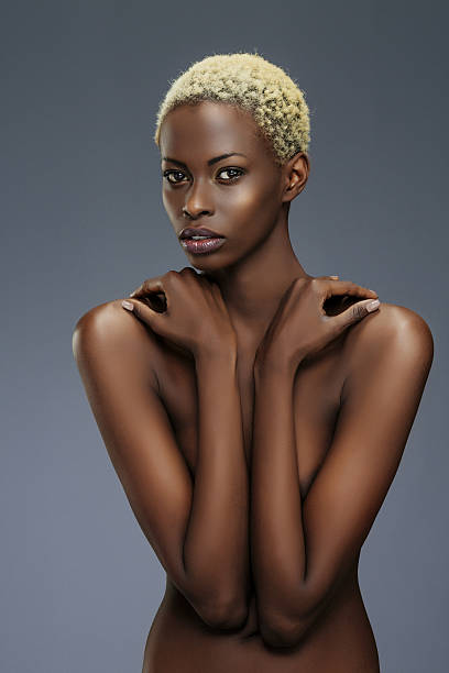 Royalty Free Black Women Posing Nude Pictures, Images And -1795