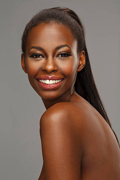 Royalty Free Afro Nude Pictures, Images And Stock Photos -9226
