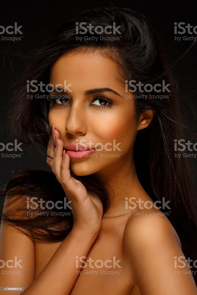 Ethiopian sexy photo
