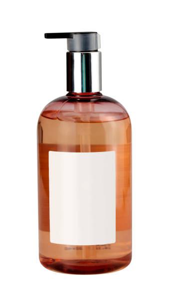 embalagens de produtos de beleza - squeeze bottle - fotografias e filmes do acervo