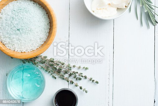 istock Beauty products 664040576