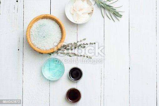 istock Beauty products 664042872