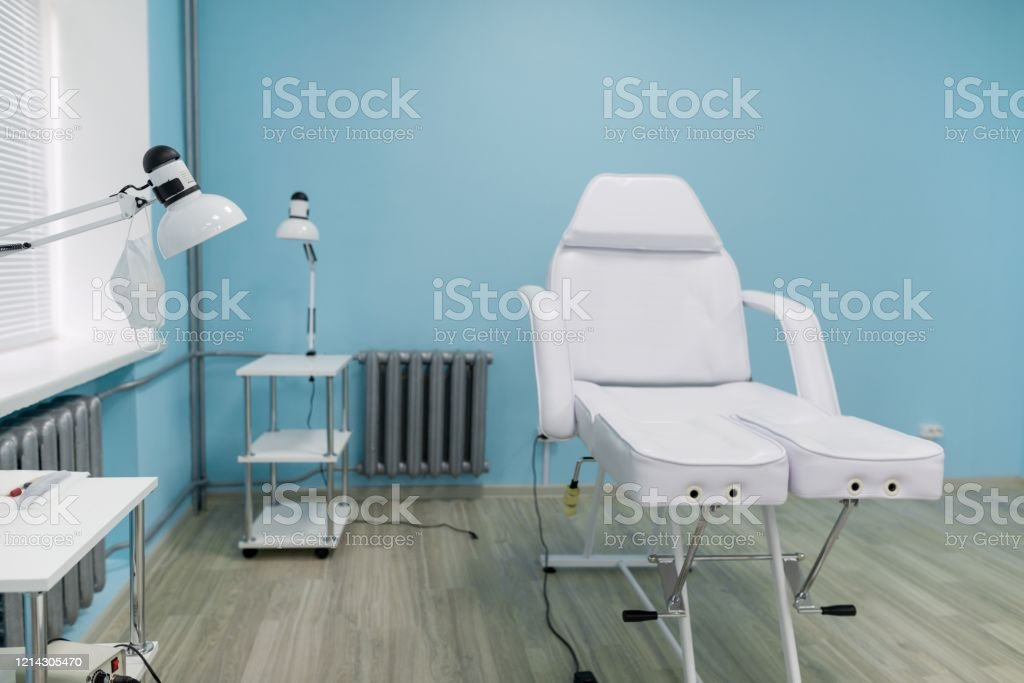 Beauty Salon Interior Spa Hands And Nails Care Stock Photo Download Image Now Istock
