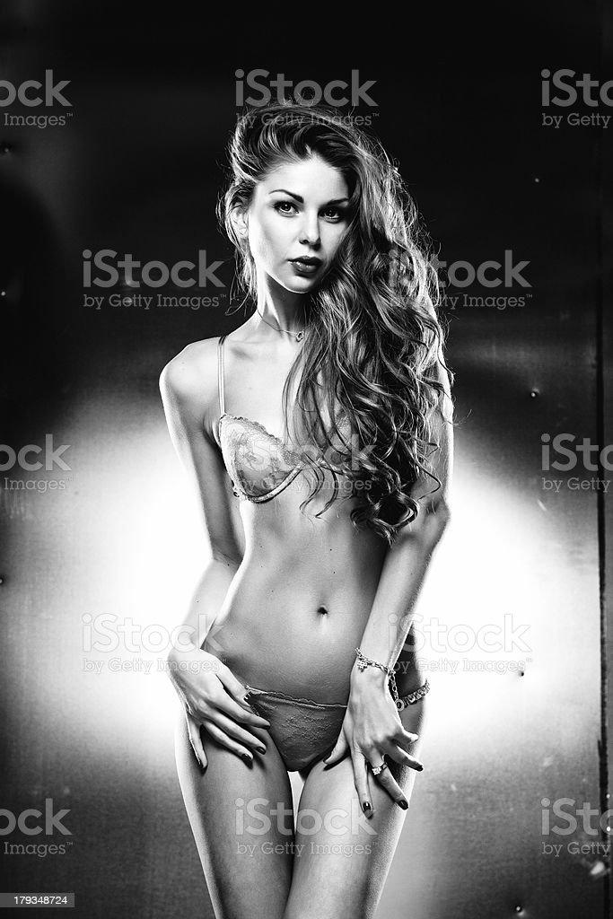 Сексуальная красоты