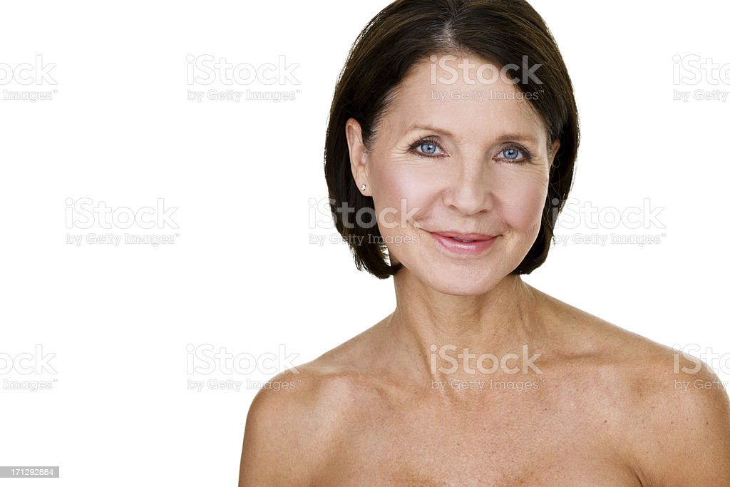 Nude pictures of 50 year old women