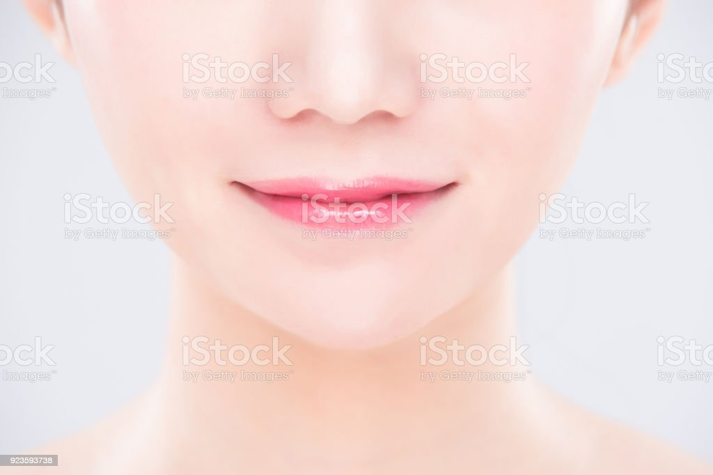 beauty skin care concept - foto stock
