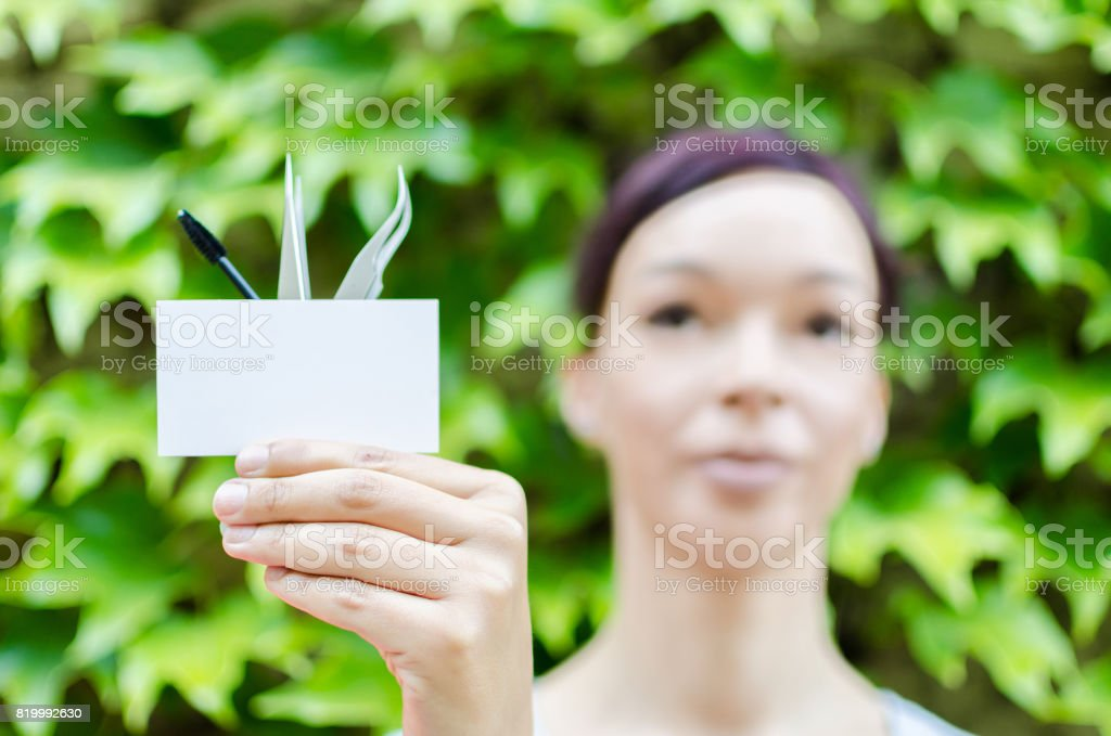 beauty spa salon or salon for skin treatment stock photo