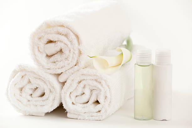 Kosmetische Behandlung im spa – Foto