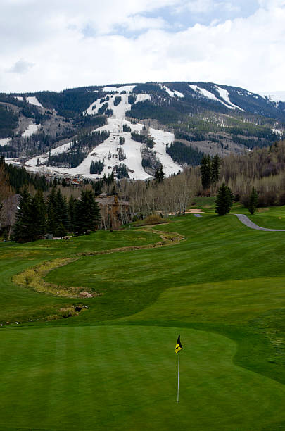 Royalty Free Beaver Creek Colorado Pictures, Images and ...
