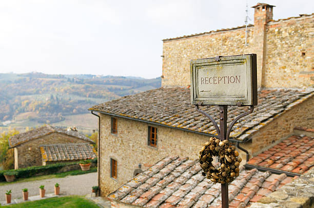 Bed and Breakfast in Tuscany