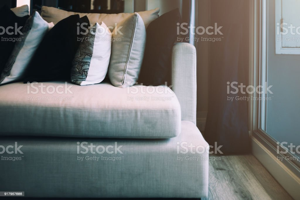 Bed Maid Up With Clean White Pattern Pillows And Bed Sheets In Beauty Stock Images Page Everypixel