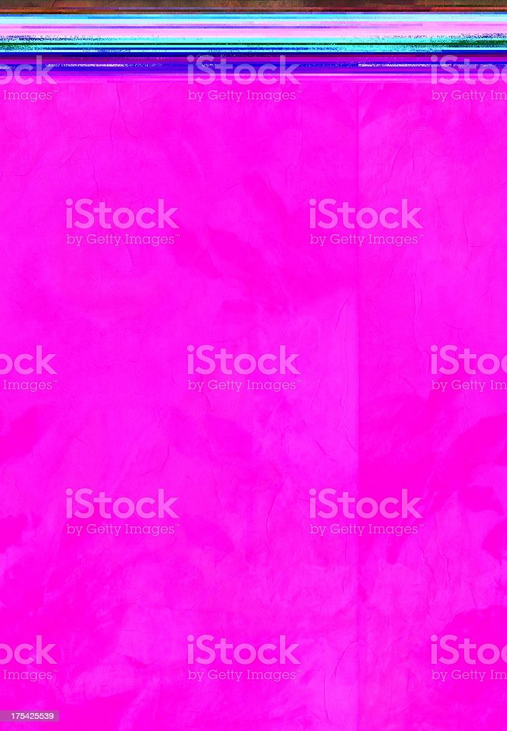 bed of pennies royalty-free stock photo