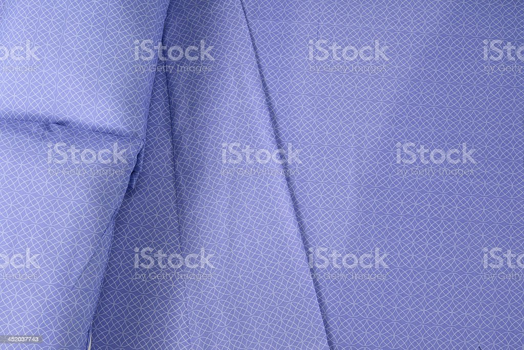 Bed. royalty-free stock photo