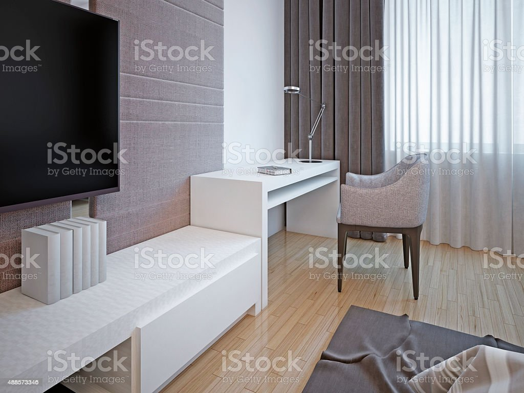 Bedroom Furniture Art Deco Style Stock Photo Download Image Now Istock