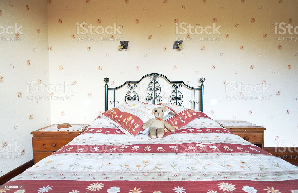 Royalty Free Old Fashioned Bed Frame Pictures Images And Stock