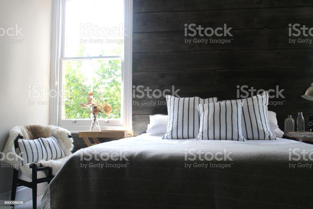 Bedroom - foto stock