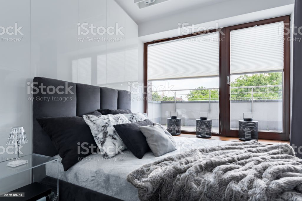 Royalty Free Double Bed Pictures Images And Stock Photos Istock