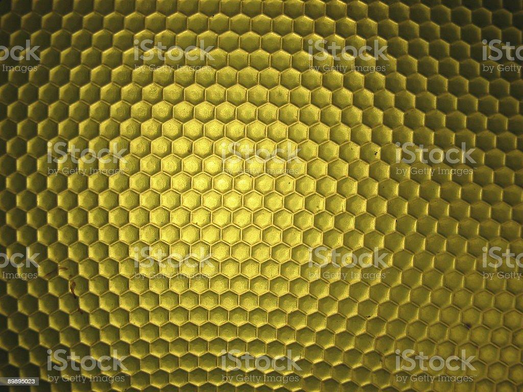 bee hive Lizenzfreies stock-foto