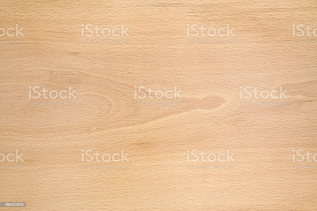 Beech wood royalty-free stock photo