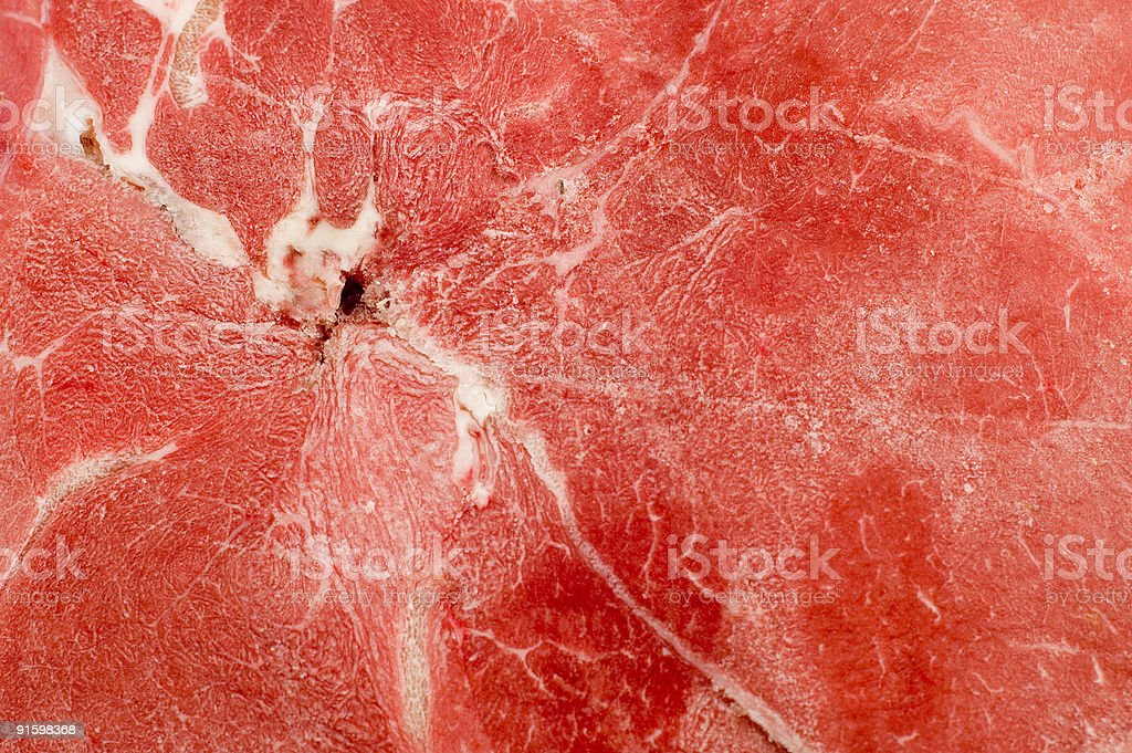 beef close up royalty-free stock photo