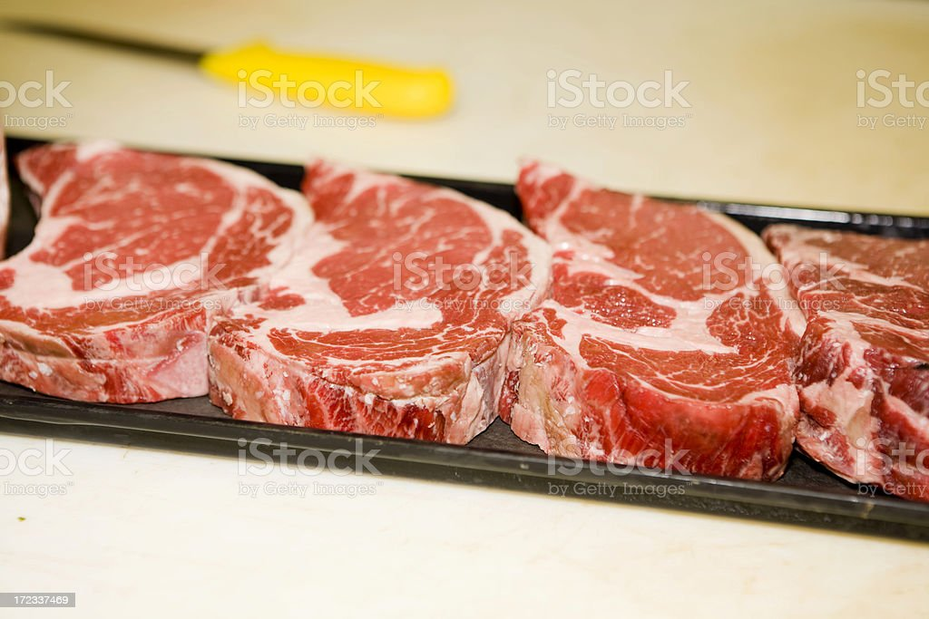 Beef! royalty-free stock photo