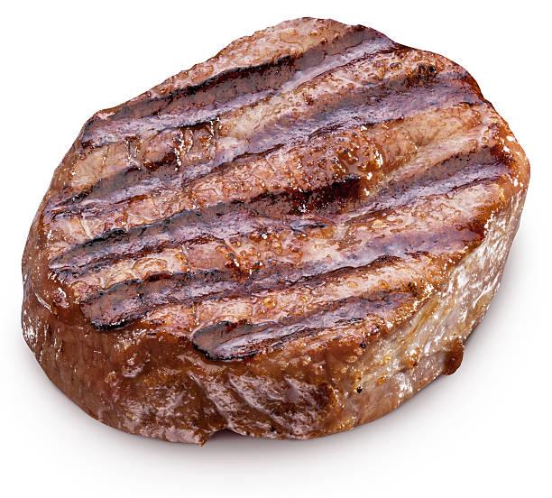 beef steak.   - steak anbraten stock-fotos und bilder