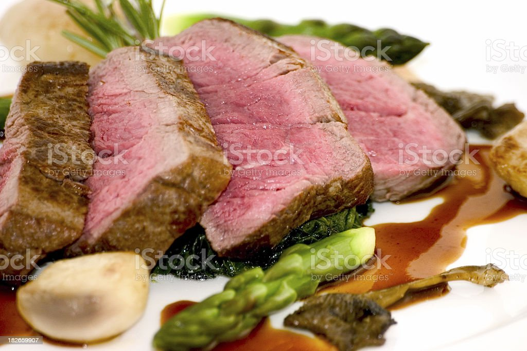 beef7 royalty-free stock photo