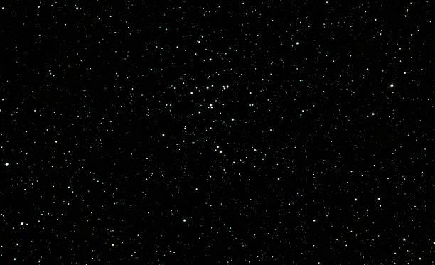 bienenstock star cluster - sternhaufen stock-fotos und bilder