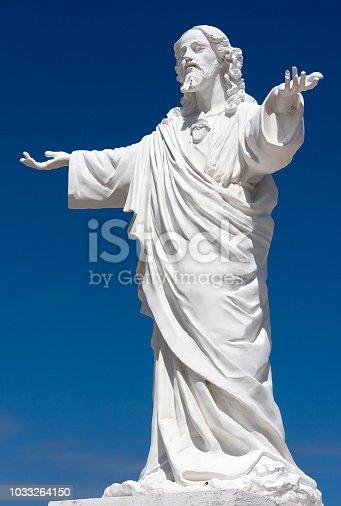 Beeld van Jezus Christus