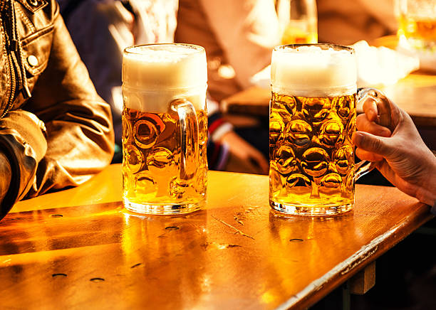 Bier Oktoberfest – Foto