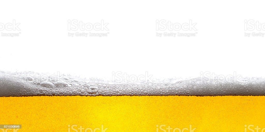 Bier im Hintergrund – Foto