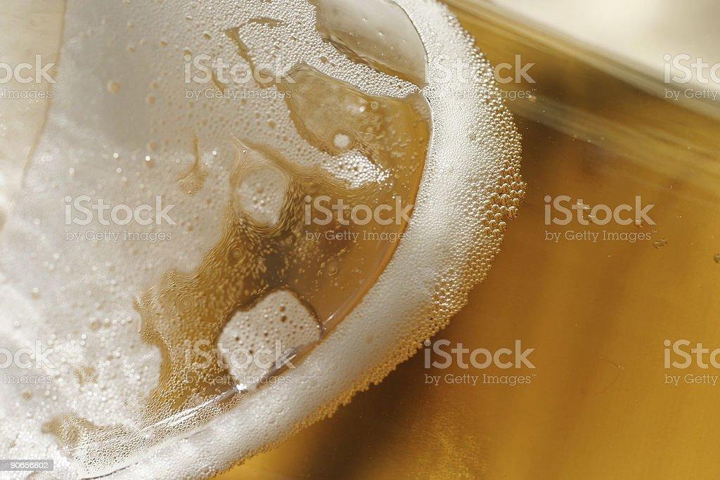 Beer - background stock photo