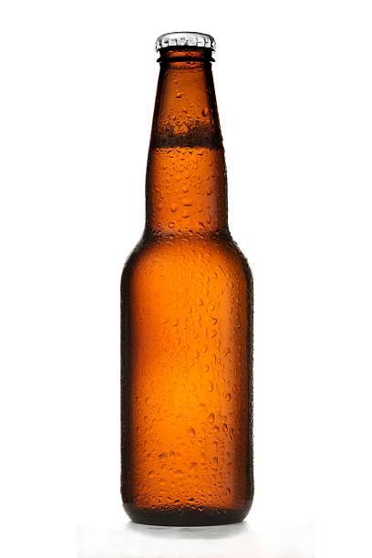 Bierflasche – Foto