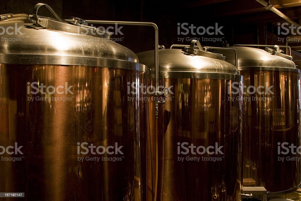 Brauerei – Foto