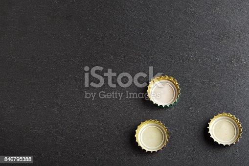istock beer cap 846795388