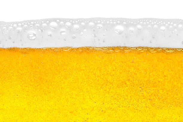 Bier-Nahaufnahme – Foto