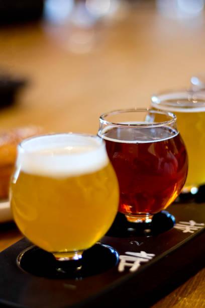 Beer Flight Sampler