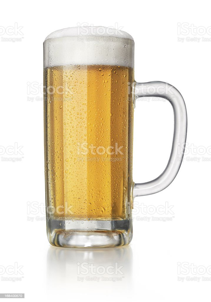 Beer Glass – Foto