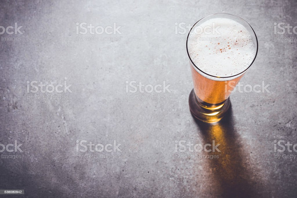 Beer glass – Foto